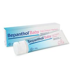 Bepanthol - Bepanthol Pişik Önleyici Merhem 100 Gr