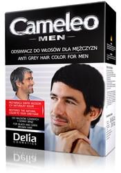 Cameleo - Cameleo Anti Grey Hair For Men - Brown Hair 6G Pl