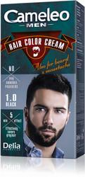 Cameleo - Cameleo Men Mustache&Beard Colur Cream 1,0