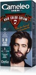 Cameleo - Cameleo Men Mustache&Beard Colur Cream 3,0