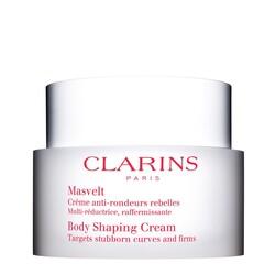Clarins - Clarins Body Shaping Cream 200 ml