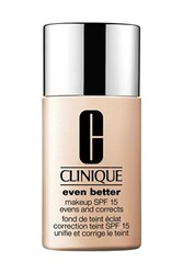 Clinique - Clinique Even Better Make-Up Spf 15 Biscuit -30 ml