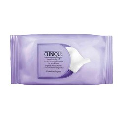 Clinique - Clinique Take The Day Off Cleansing Towel 50 Pcs