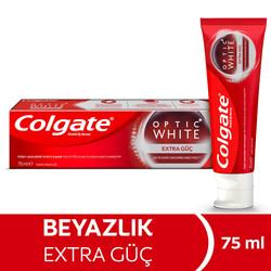 Colgate - Colgate Diş Macunu Extra Power 75 ml