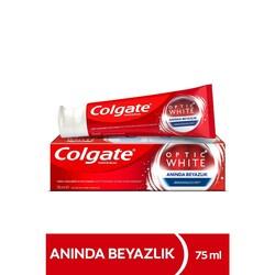 Colgate - Colgate Diş Macunu White Intense 75 ml