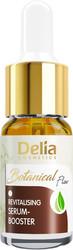 Delia Cosmetics - Delia Botanical Revitalising Serum Booster 10 ml