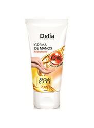 Delia Cosmetics - Delia Cosmetics Argan Yağlı Nemlendirici El Kremi 50 ml