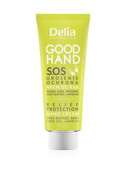 Delia Cosmetics - Delia Cosmetics Good Hand Rahatlatıcı&Koruyucu El Kremi 75 ml