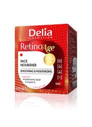 Delia Cosmetics - Delia Cosmetics Retinol içerikli Nemlendirici & Yenileyici Gündüz ve Gece Kremi 50 ml