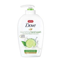 Dove - Dove Sıvı Sabun Salatalık ve Yeşil Çay 500ml