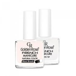 Golden Rose - Golden Rose Fashion French Manikur Set 02