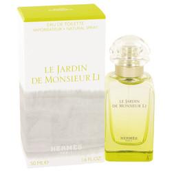 Hermes - Hermes Le Jardin De Monsieur Li Edt 50 ml