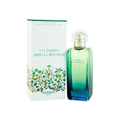 Hermes - Hermes Un Jardin Apres La Mousson Edt 100 ml