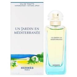 Hermes - Hermes Un Jardin En Mediterranee Edt 100 ml