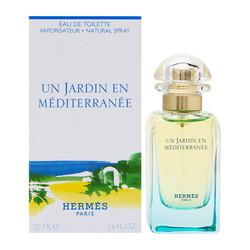 Hermes - Hermes Un Jardin En Mediterranee Edt 50 ml