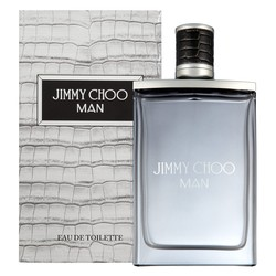 Jimmy Choo - Jimmy Choo Man Edt 100ml