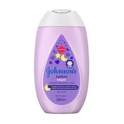 Johnson's - Johnson's Baby Bedtime Lotion 300 ml