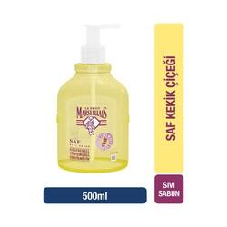 Le Petit Marseiliais - Le Petit Marseillais Kekik Çiçeği Yağı Sıvı Sabun 500 ml
