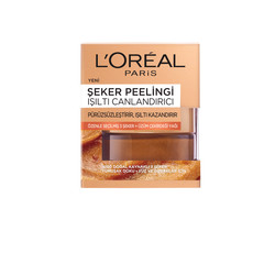 Loreal Paris - L'Oréal Paris Şeker Peelingi Işilti Canlandirici