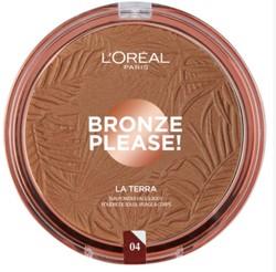 Loreal Paris - Loreal Glam Bronze Terra 04
