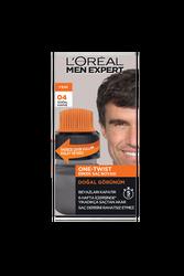 Loreal Paris - Loreal Paris Men Expert One-Twist Erkek Saç Boyası Kahve 04