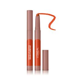Loreal Paris - Loreal Paris Infallible Matte Lip Crayon 106