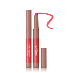 Loreal Paris - Loreal Paris Infallible Matte Lip Crayon 108