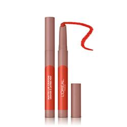 Loreal Paris - Loreal Paris Infallible Matte Lip Crayon 110