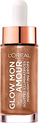 Loreal Paris - Loreal Wult Droplet Highlight 03 Bronze In Love