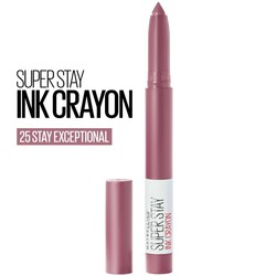 Maybelline - Maybelline Superstay Ink Crayon 25