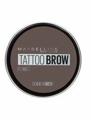 Maybelline - Maybelline Tattoo Brow Pomade Pot No 01 Taupe