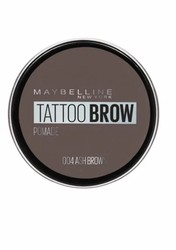Maybelline - Maybelline Tattoo Brow Pomade Pot No 04 Ash Br