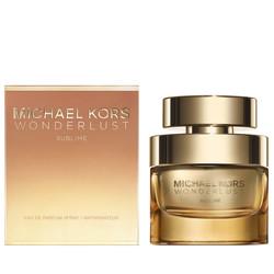 Michael Kors - Michael Kors Wonderlust Sublime 50ml Edp