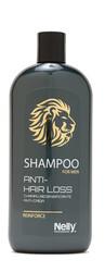 Nelly Professional - Nelly Professional Erkek Serisi Saç Dökülme Karşıtı Şampuan 400 ml