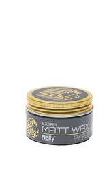 Nelly Professional - Nelly Professional Erkek Serisi Extra Matt Wax 100 ml
