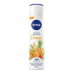 Nivea - Nivea Deospray Woman Exotic Dream 150 ml