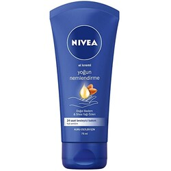 Nivea - Nivea Hand Yoğun Nemlendirme El Kremi 100 ml