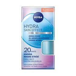 Nivea - Nivea Hydra Skin Effect 20 Saniyede Anında Maske 100 ml,