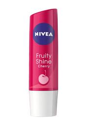 Nivea - Nivea Lip Care Fruity Shine Kiraz