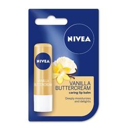 Nivea - Nivea Lip Care Vanilla Buttercream
