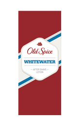 Old Spice - Old Spice White Water After Shave 100Ml