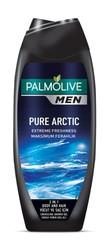 Palmolive - Palmolive Duş Jeli for men Pure Arctic 3 In 1 500 ml