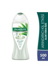 Palmolive - Palmolive Duş Jeli Spa Clay Detox 500 ml