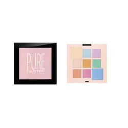 Pastel - Pastel Profashion Pure Eyeshadow Set 100