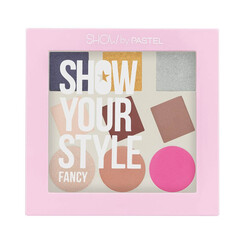 Pastel - Show By Pastel Show Your Style Eyeshadow Set Fancy