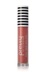 Pretty - Pretty Stay True Lipgloss Soft Pink 005
