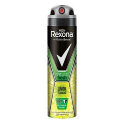 Rexona - Rexona Deo Men Limon Ferahlığı 150 ml