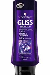 Schwarzkopf - Schwarzkopf Gliss Saç Kremi Intense Therapy 400ml