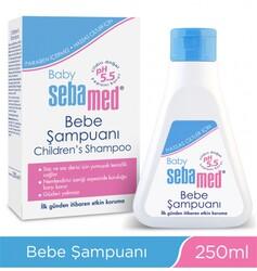 Sebamed - Sebamed Bebe Şampuanı 250 ML