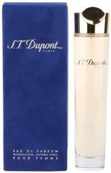 Saint Dupont - S.T. Dupont Pour Femme Edp 100 ml